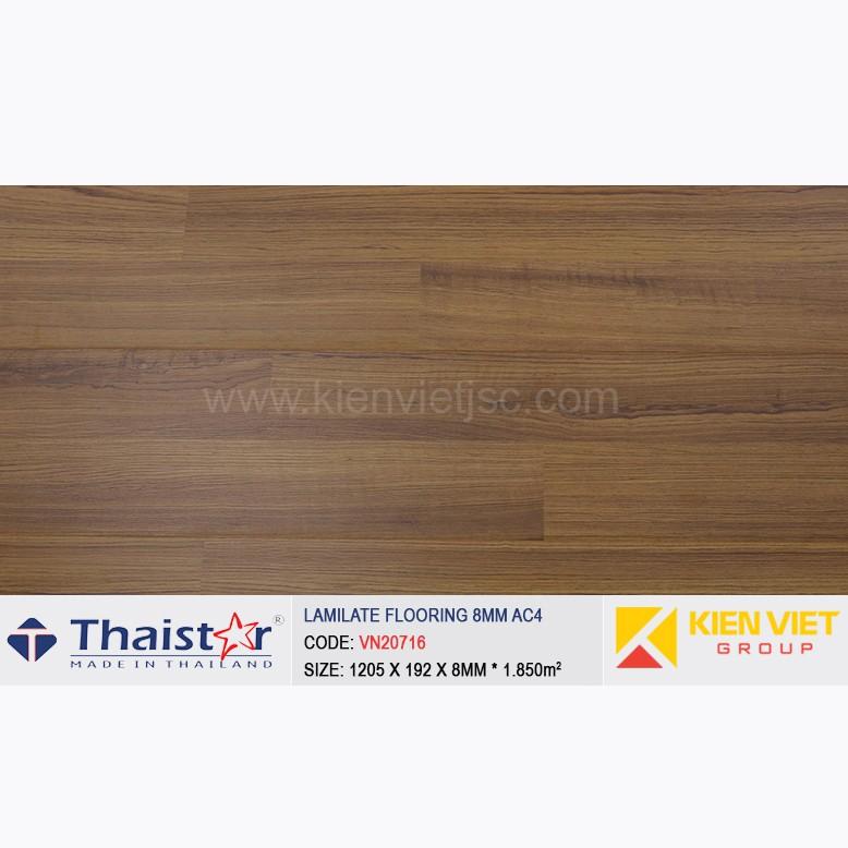 Sàn gỗ công nghiệp Thaistar VN20716 | 8mm