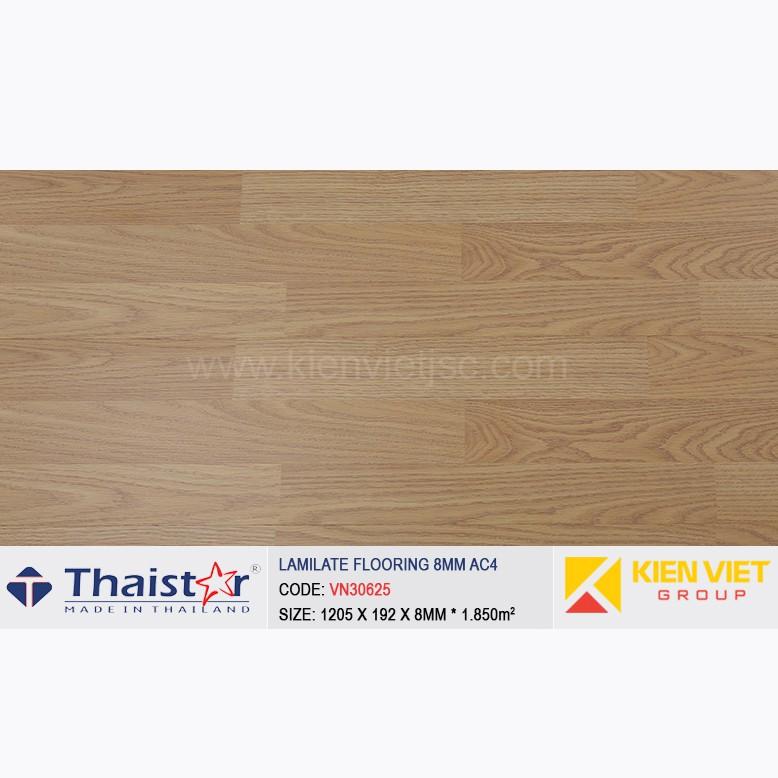 Sàn gỗ công nghiệp Thaistar VN30625 | 8mm