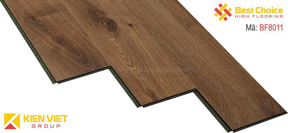 Sàn gỗ Bestchoice BF8011   12mm