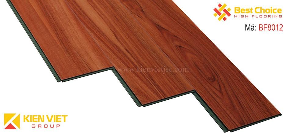 Sàn gỗ Bestchoice BF8012 | 12mm