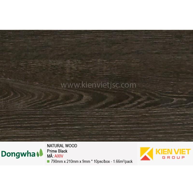 Tấm ốp tường HDF DONGWHA Natural Wood A00V