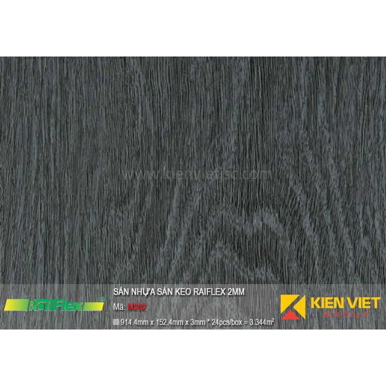 Sàn nhựa dán keo Raiflex M202 | 2mm