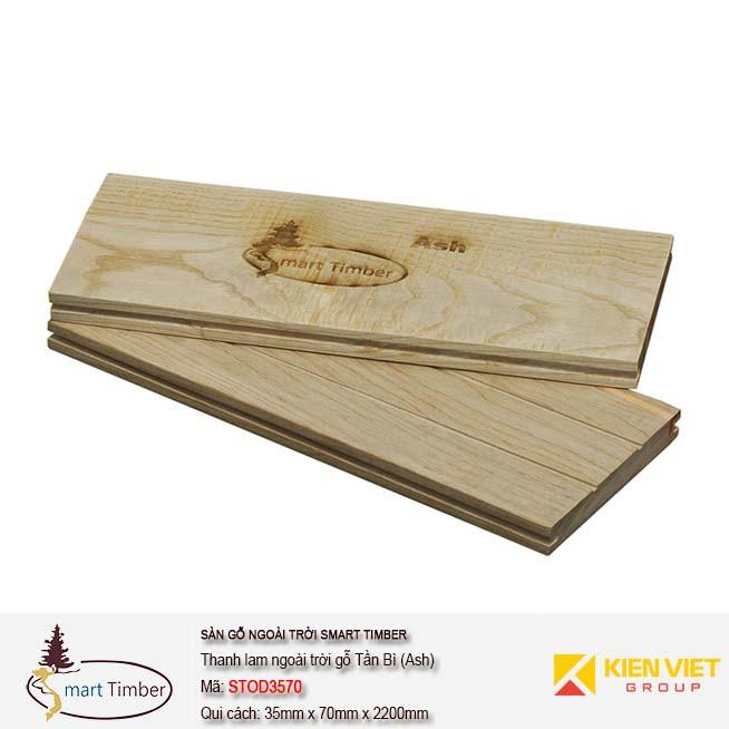 Thanh lam Smart Timber Tần bì (Ash) STOD3570