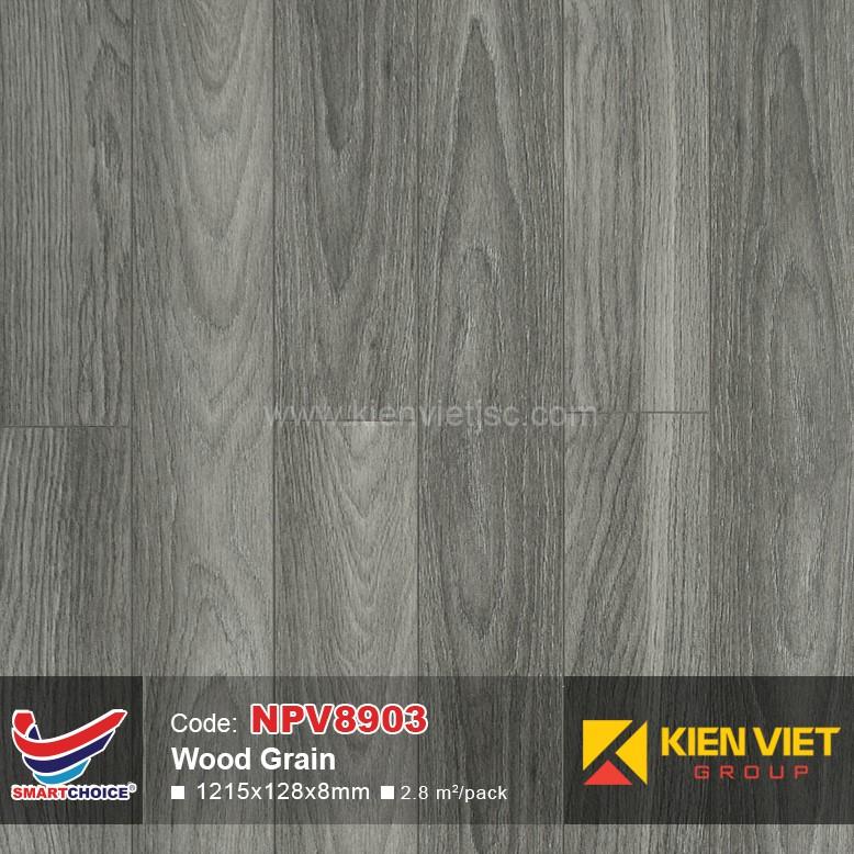 Sàn gỗ Smart Choice NPV8903 | 8mm