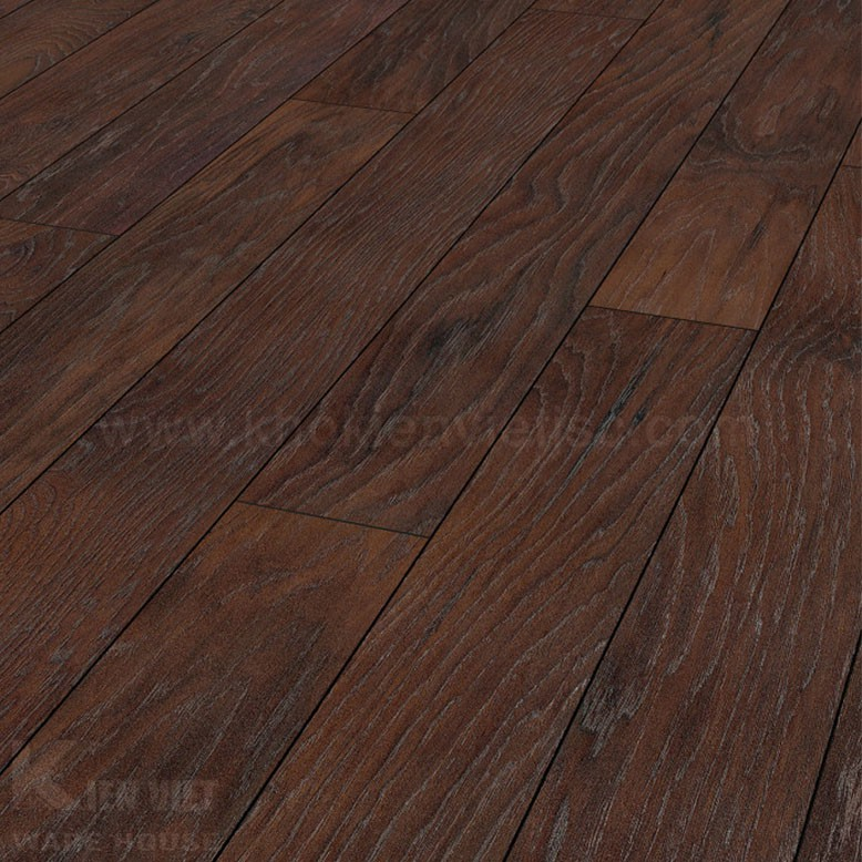 Sàn gỗ Krono Vintage Narrow 8157 Smoky Mountain Hickory | 10mm