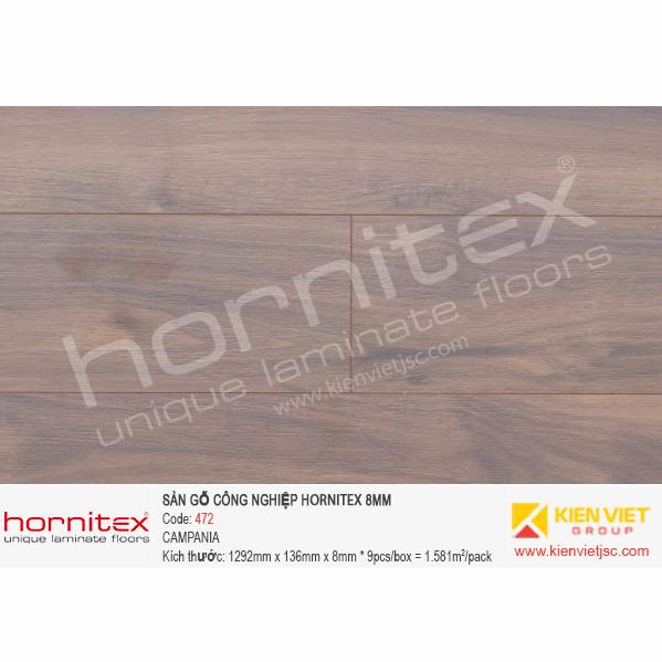 Sàn gỗ Hornitex 472 CAMPANIA   8mm