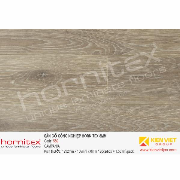 Sàn gỗ Hornitex 556 CAMPANIA   8mm
