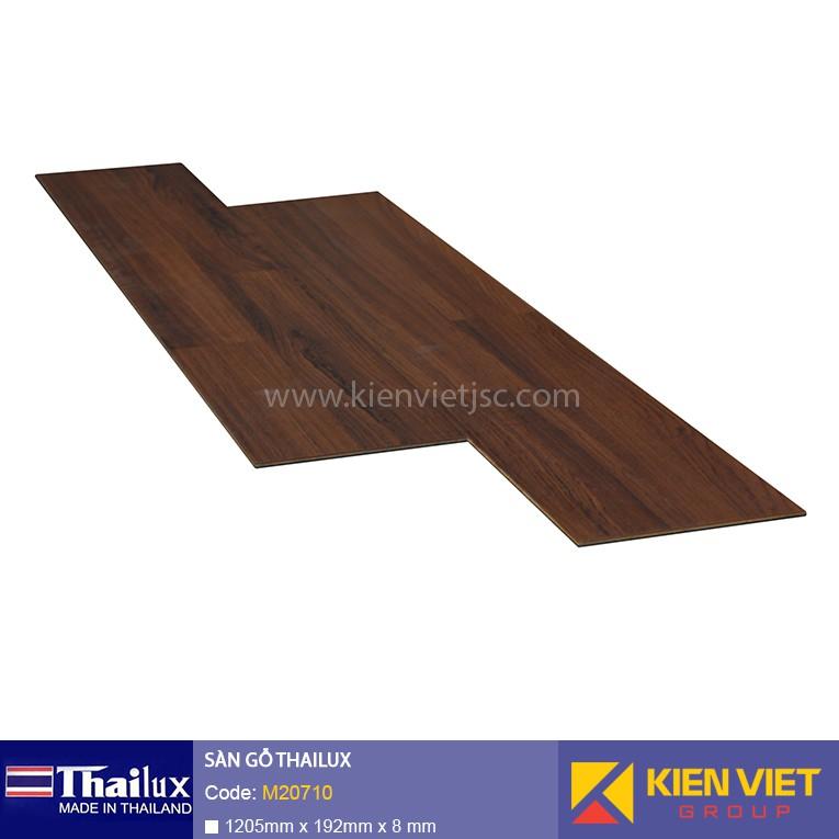 Sàn gỗ Thailux M20710 | 8mm