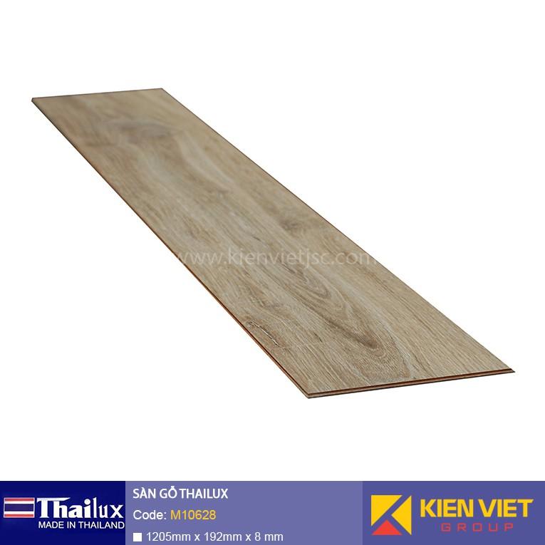 Sàn gỗ Thailux M10628   8mm