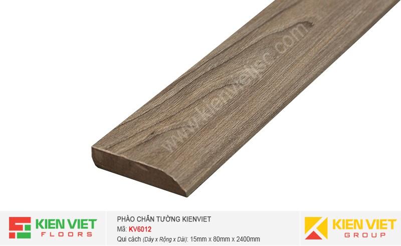 Sàn gỗ Kienviet Floor KV6012 | 12mm