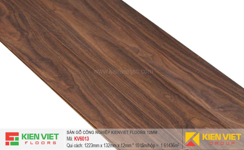 Sàn gỗ Kienviet Floor KV6013   12mm