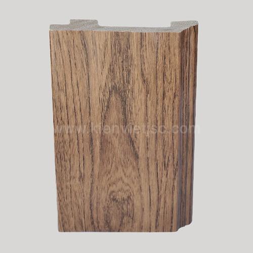 Ốp tường WP 97x14 Brown vân gỗ