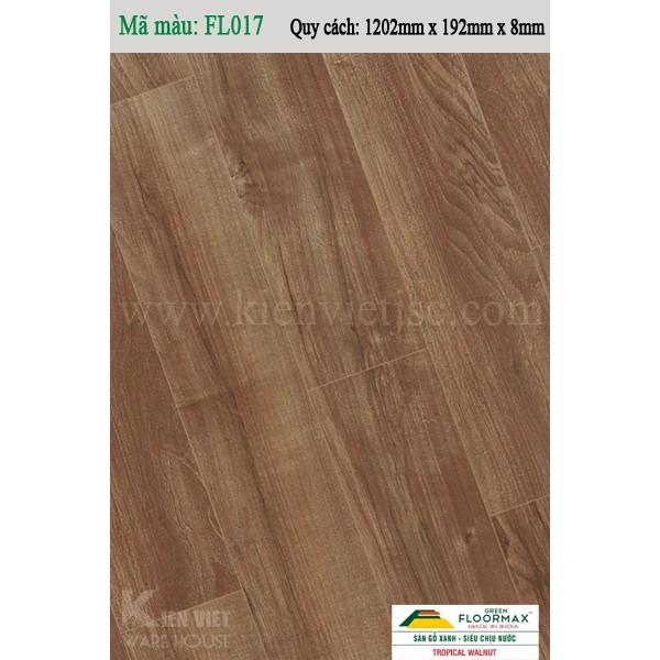 Sàn gỗ Floormax 8mm FL017