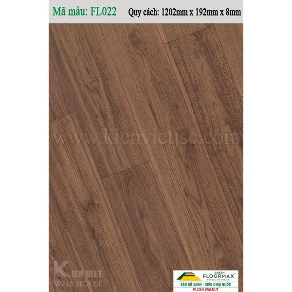 Sàn gỗ Floormax 8mm FL022