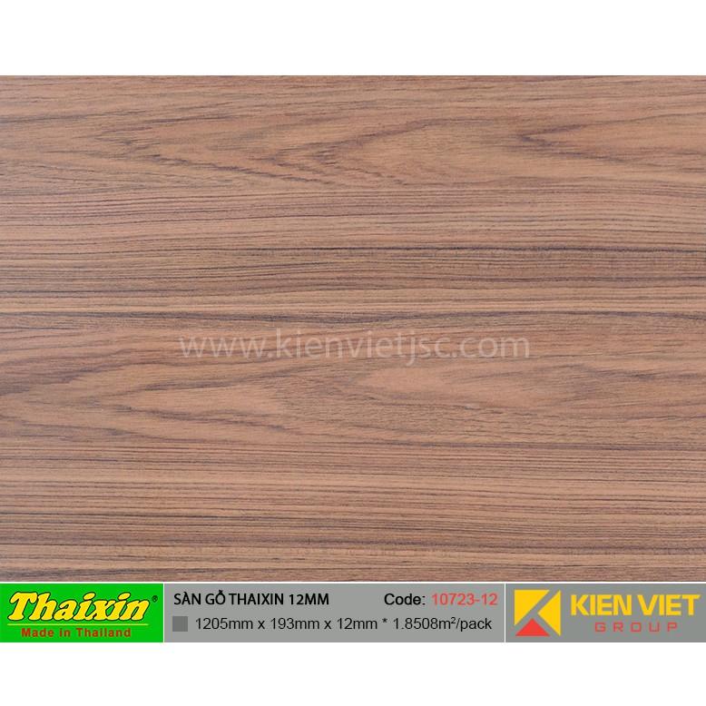 Sàn gỗ công nghiệp Thaixin 10723-12 | 12mm