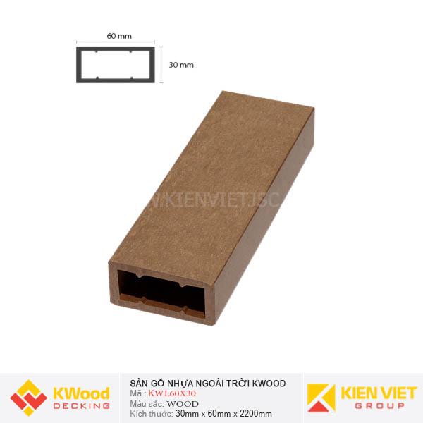 Thanh Lam Kwood KWL60x30 Wood