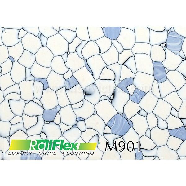 Sàn nhựa dán keo chống tĩnh điện Raiflex M901