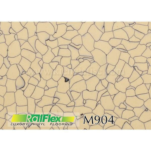 Sàn nhựa dán keo chống tĩnh điện Raiflex M904