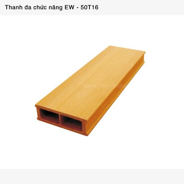 Thanh đa chức năng Ecotech Wood | EW-50T16A