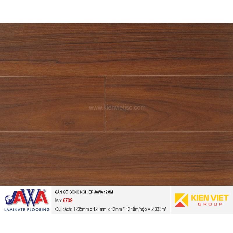 Sàn gỗ công nghiệp JAWA - 6709 | 12mm