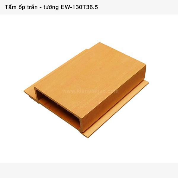 Trang trí nội thất tấm ốp trần tường | EW-130T36.5