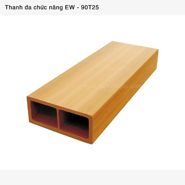 Thanh đa chức năng Ecotech Wood | EW-90T25