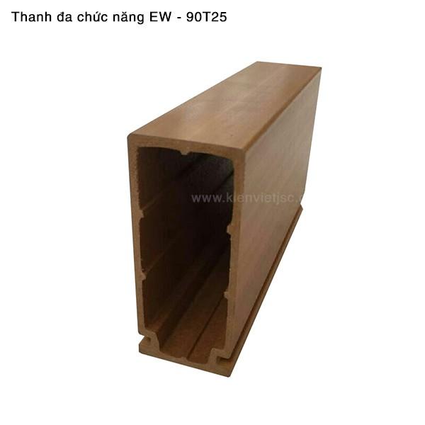 Thanh đa chức năng Ecotech Wood | EW-90T38