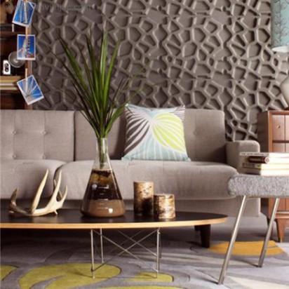 Tấm ốp tường 3D PVC | P511 - GAPS