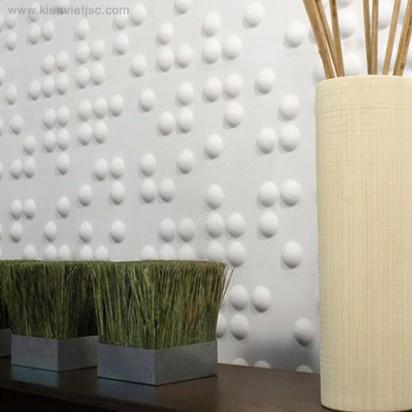 Tấm ốp tường 3D PVC | P516 - GO