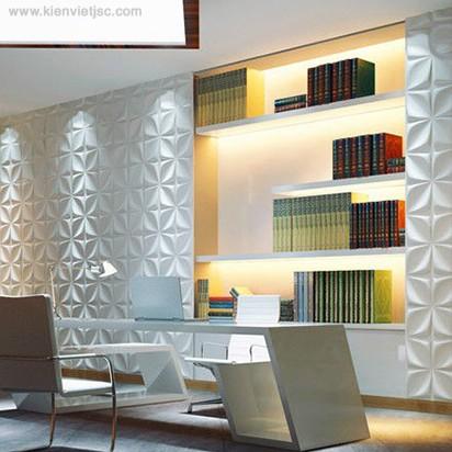 Tấm ốp tường 3D PVC | P520 - ARYL