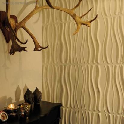 Tấm ốp tường 3D PVC | P526 - FAKTUM
