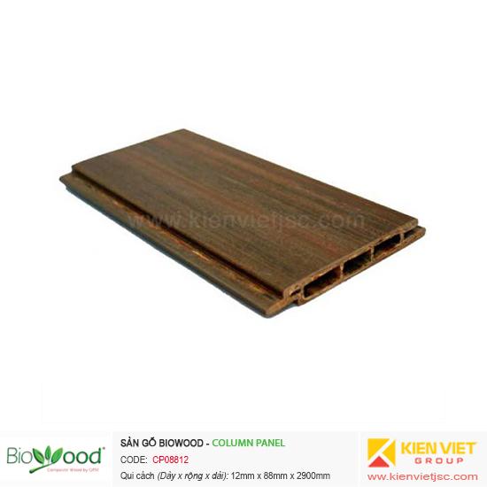 Vật liệu ốp cột Biowood CP08812