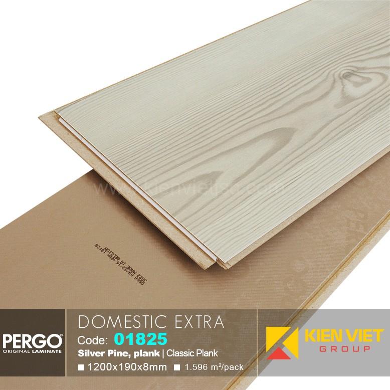 Sàn gỗ Pergo Domestic Extra 01825   8mm