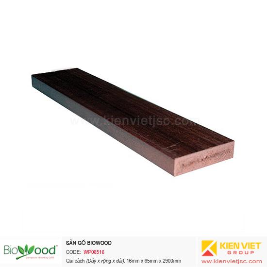Ốp tường Biowood WP06516
