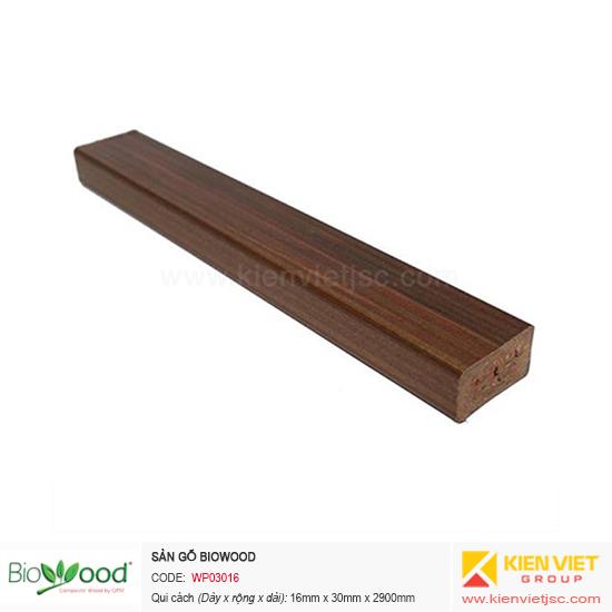 Ốp tường Biowood WP03016