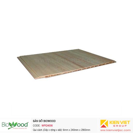 Ốp tường Biowood WPI24006