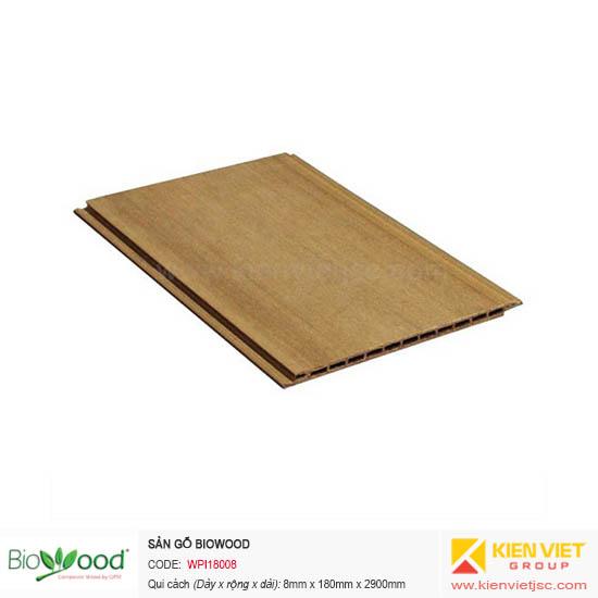 Ốp tường Biowood WPI18008