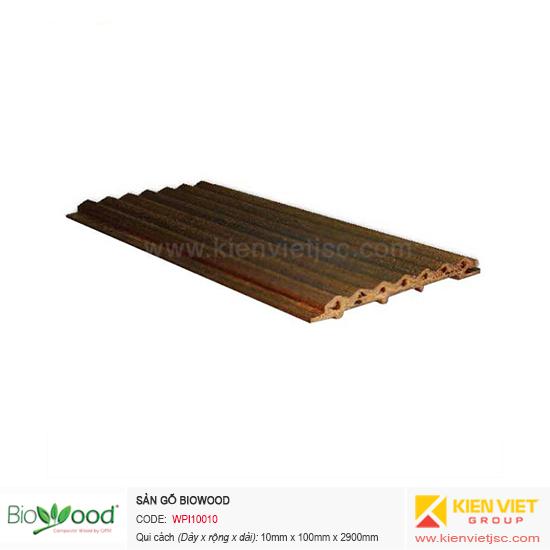 Ốp tường Biowood WPI10010