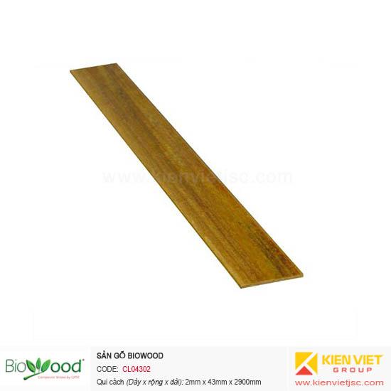 Ốp tường Biowood WPI04302