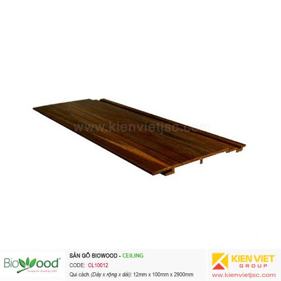 Tấm ốp trần Biowood CL10012