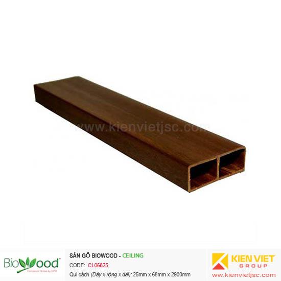 Tấm ốp trần Biowood CL06825