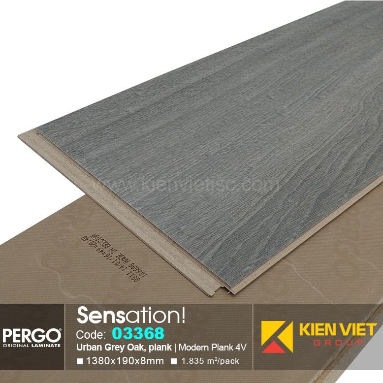 Sàn gỗ Pergo Sensation 03368 | 8mm
