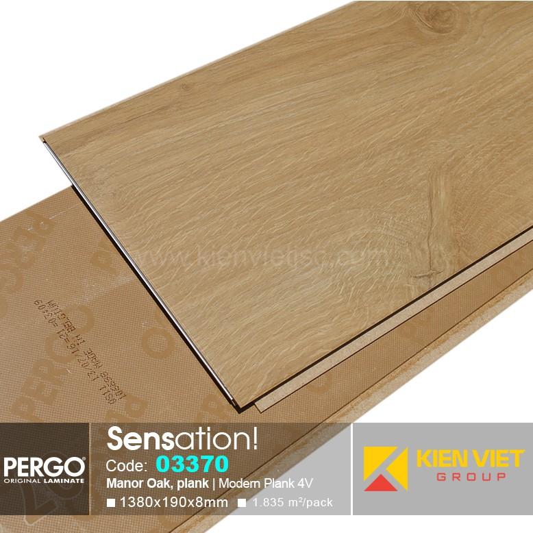Sàn gỗ Pergo Sensation 03370 | 8mm