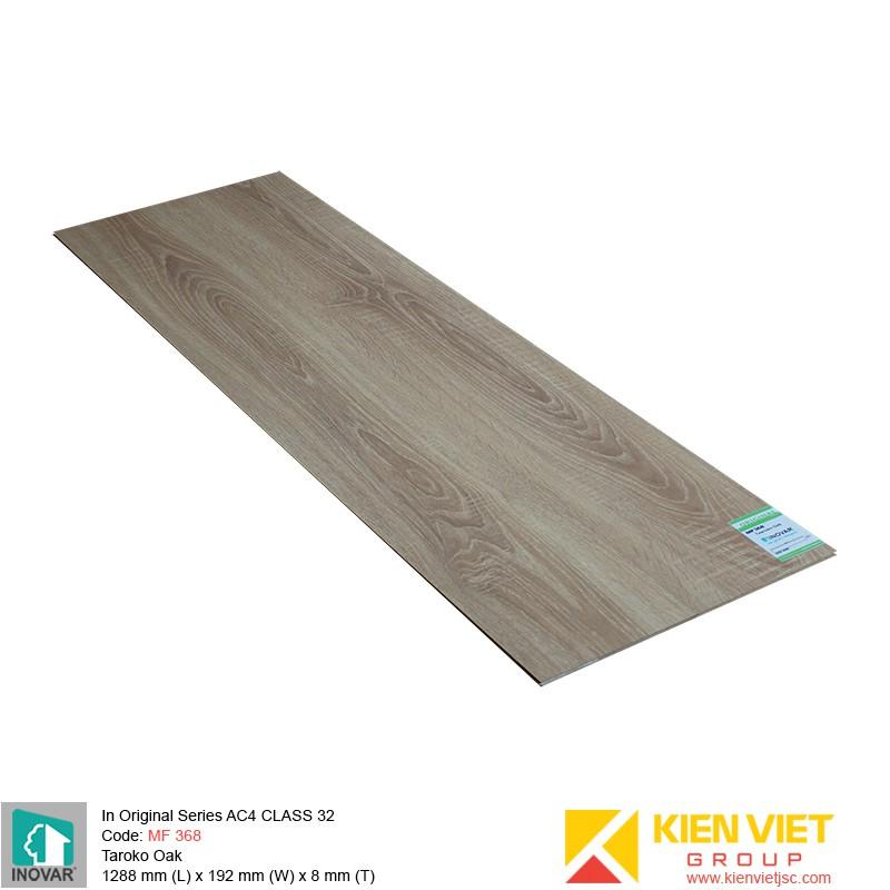 Sàn gỗ Inovar Original Series MF368 Taroko Oak | 8mm