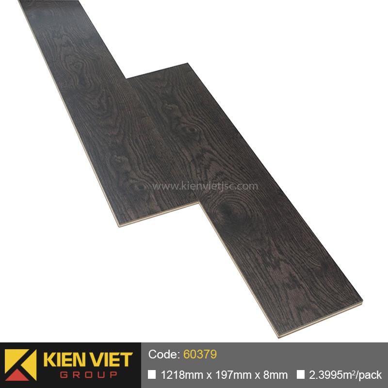 Sàn gỗ công nghiệp thanh lý F8 60379 | 8mm