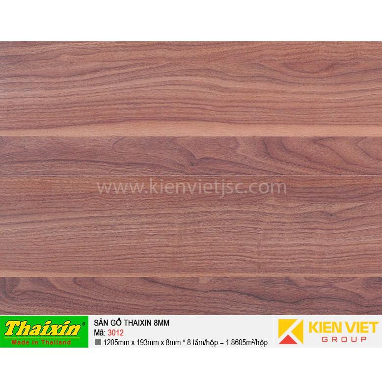Sàn gỗ công nghiệp Thaixin 1082 | 8mm