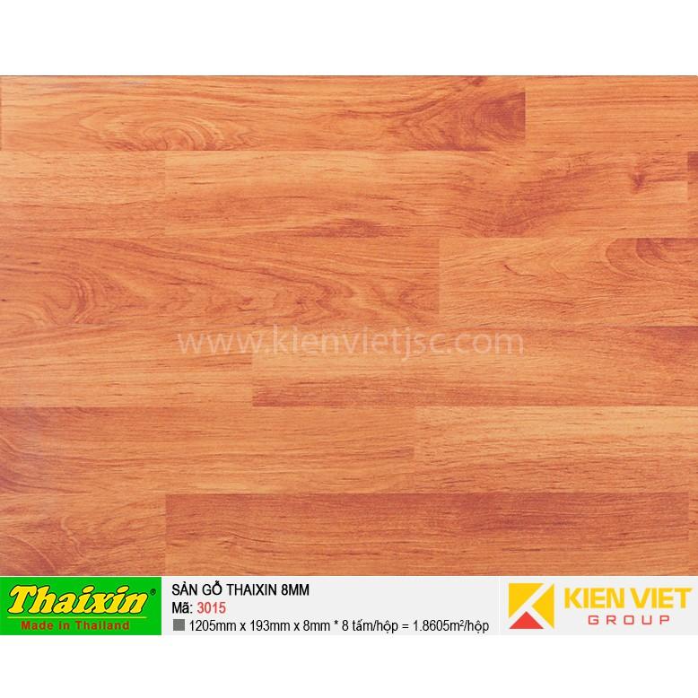 Sàn gỗ công nghiệp Thaixin 3015 | 8mm