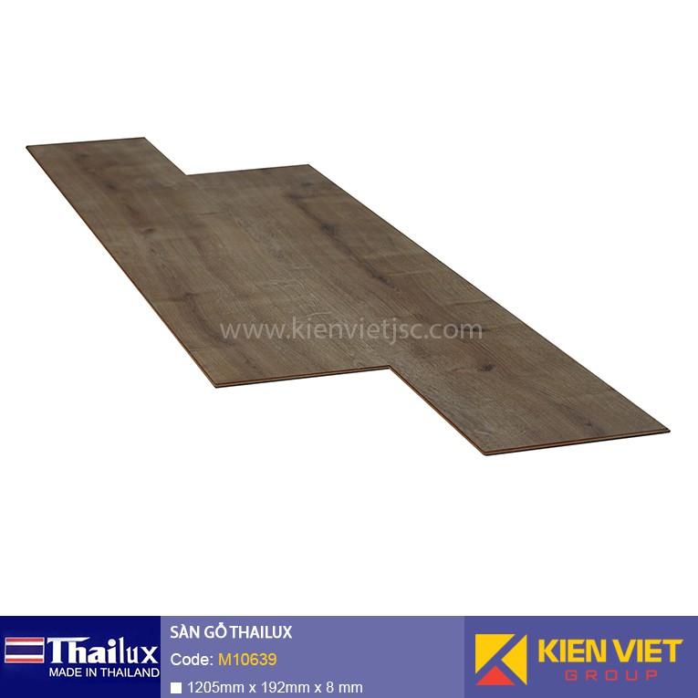 Sàn gỗ Thailux M10639 | 8mm