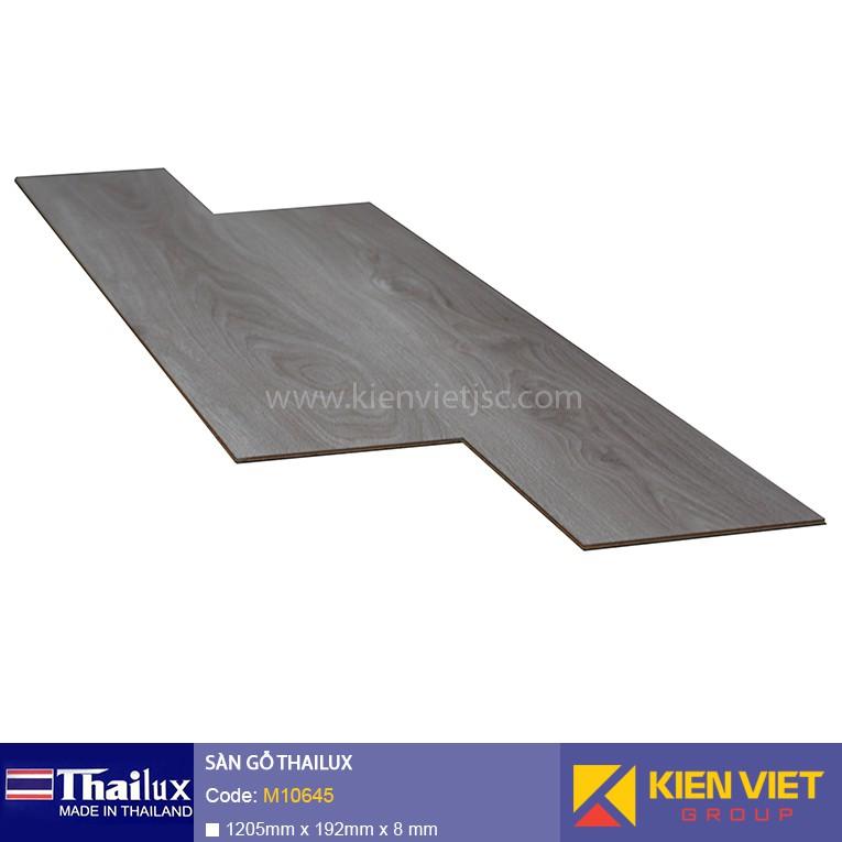 Sàn gỗ Thailux M10645 | 8mm
