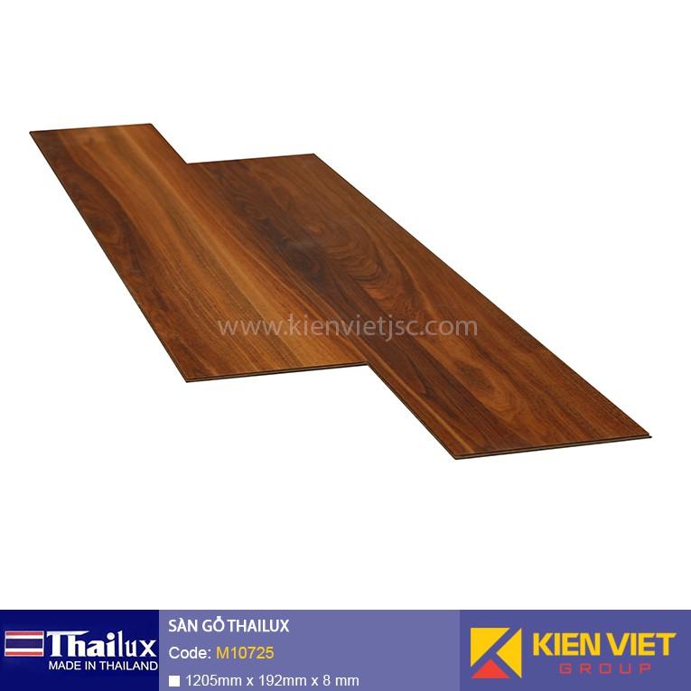 Sàn gỗ Thailux M10725 | 8mm